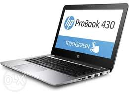 Hp ProBook 430 Core i3 Touch Screen