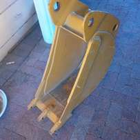 cat 300mm 428E 428F ,back hoe ,Tlb trenching excavation bucket