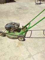 Landscaping and Lawnmower 4hire