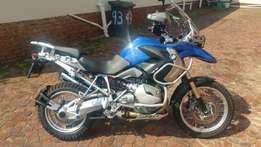 2010 BMW R1200GS (Reduced Price)