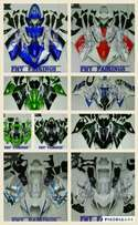 FMY FAIRINGS - aftermarket fairing kits