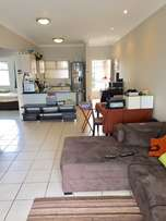 Larger than average two bedroom, two bathroom in the heart of Umhlanga