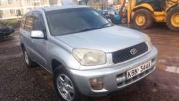 Rav4J On Sale