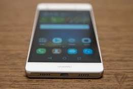 Huawei p8 lite brand new!! Sealed with free glass,ks 17500