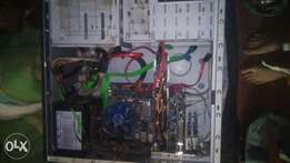 dual core pc 3 ghz prosesor
