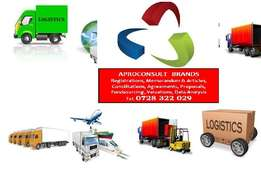 Imports Clearing and Forwarding Services