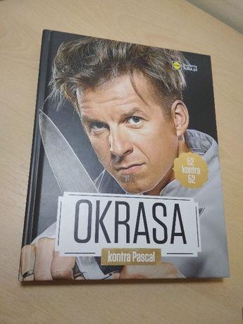 Książka Okrasa Kontra Pascal Kuchnia Lidla Przepisy