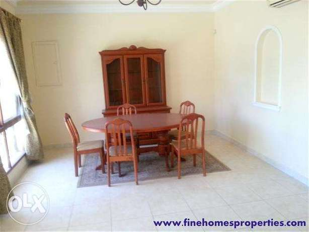 Fully furnished apartment for rent at Sanad سند -  6