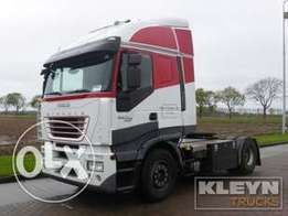 Iveco As440s42 Stralis - To be Imported