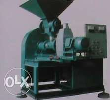Floating Fish Feed Extruder 100kg/hr