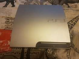 Ps3 Limited edition 23 games