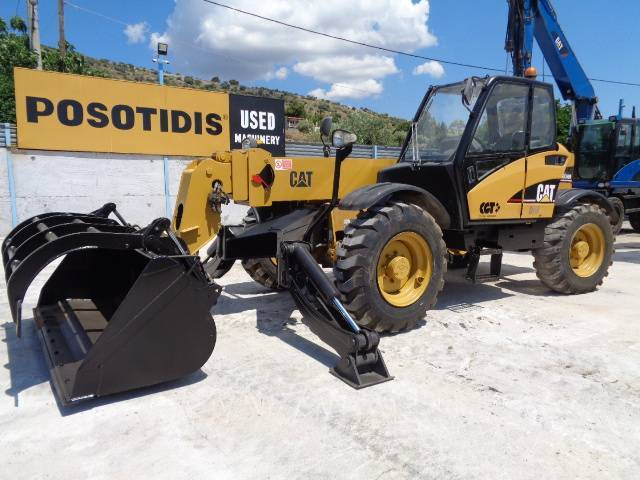 Caterpillar Th 360 B - 2006