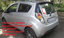 2013 Chevrolet Spark 1.2 Lite in Fuel