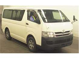 Toyota hiace matatu manual, good terms accepted