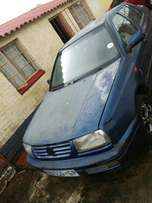 Vw jetta 3 for sale at R18000