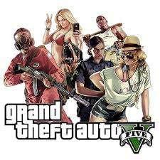 complete GTA collection(1-5) PC game + delivery Nairobi CBD - image 4