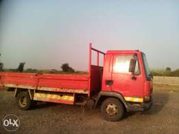 6tyre Daf tipping truck for sale