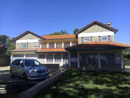 5 bedrooms to rent at loresho