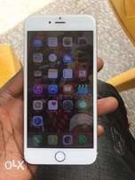 Clean iphone 6plus for sale