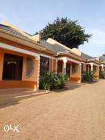 Two bedrooms house for rent at Najjera two