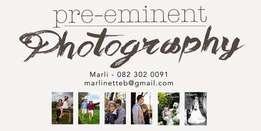 Pre-eminent Photography