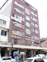 Commercial building for sale River Road CBD Nairobi