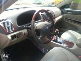 Mint Tokunbo Toyota Camry XLE 06