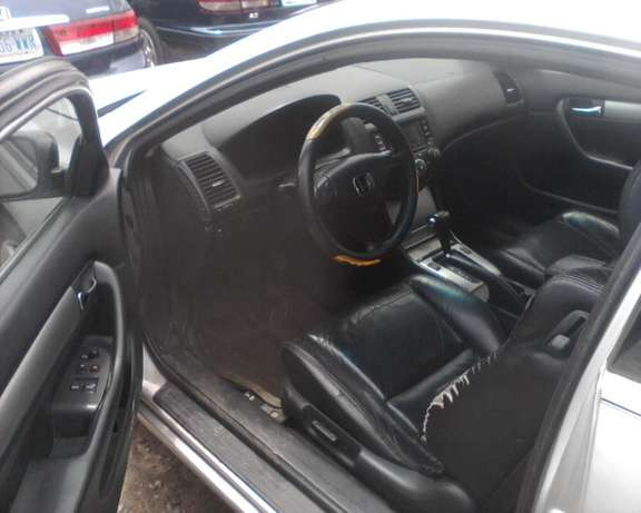 Honda Accord V6 for sale Warri South-West - image 4