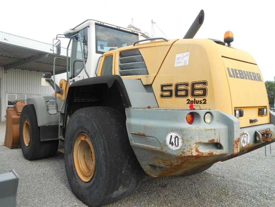 Liebherr L 566 - 2008 - image 5