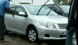Toyota Axio KCA for Quick Sale (Lady Owner)