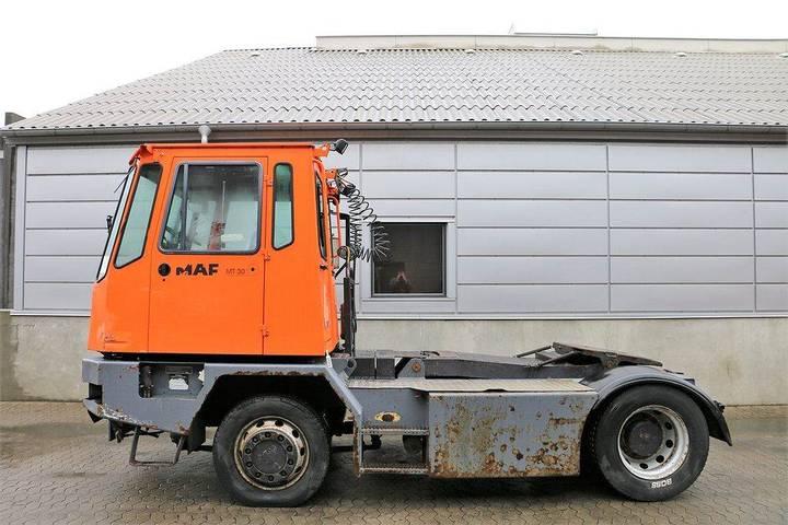 Mafi Mt30 - 4x4 - 1999