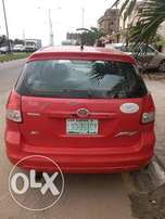 Superclean 2004 Toyota Matrix Up 4sale
