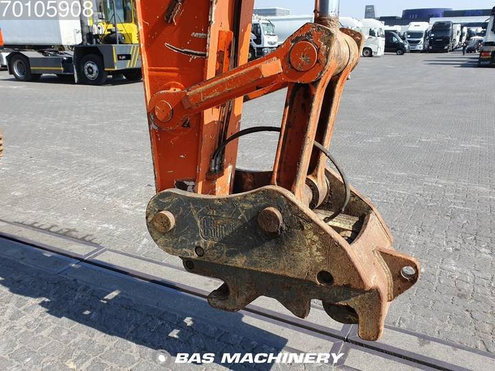 Hitachi ZX280LC-3 Nice and clean machine - 2010 - image 8