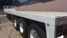 1993 TDM 13m Tri Axle Trailer for sale