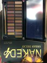 Urban Decay Naked Eye Shadow