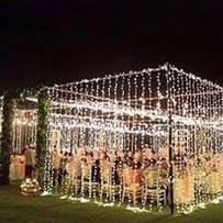 Event Lighting services