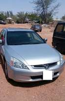 FOR SALE!! A Very Clean Honda Accord Like Foreign Used