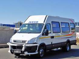 Iveco 23 seater bus