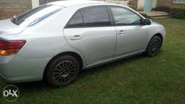 Very clean Toyota Allion new shape