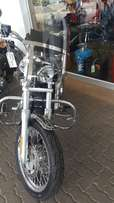 Harley-Davidson Dyna Low Rider for sale!!!