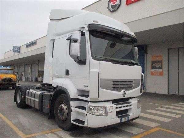 Renault Premium 460 - 2013