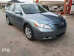 Tincan Cleared 2009 Toyota Camry LE V6