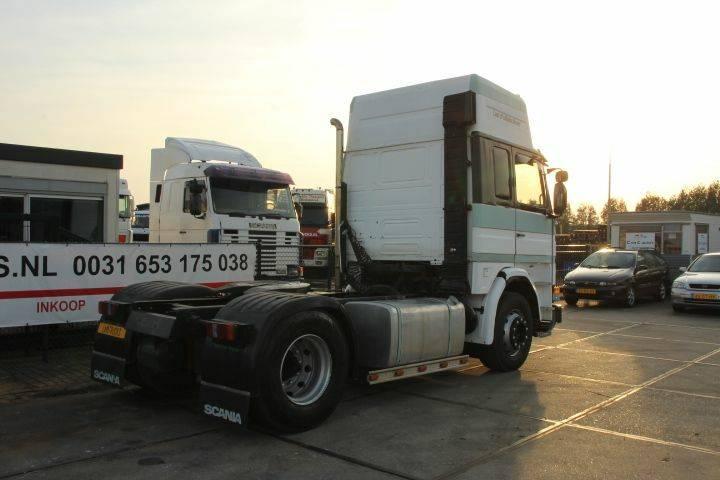Scania 142M intercooler - 1984 - image 11