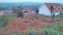Plot for sale 100by100ft in Nakagere