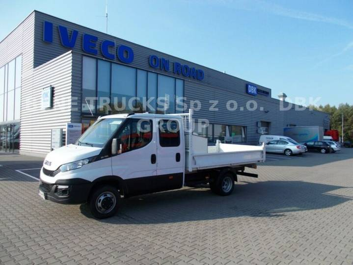 Iveco Daily 35C13 - 2016