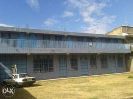 Commercial Property For Sale in Nakuru