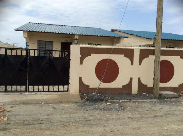 Eloquent 2 bedroom Own compound Bungalow FOR SALE Kiembeni Mombasa Island - image 1