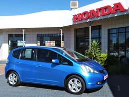 2009 Honda Jazz 1.5 EX Manual R109 900