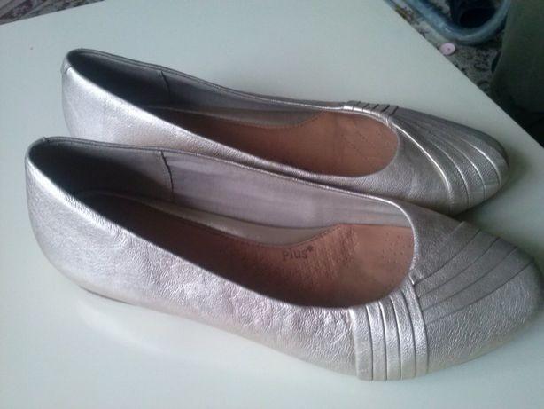 Туфлі Кларкс ( Туфли ) Балетки Clarks  440 грн. - Жіноче взуття ... c65eb063d47ef