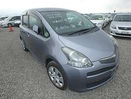Toyota Ractis on a Quick sale!